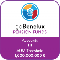 goBenelux Pension Funds