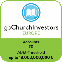 goChurchInvestors Europe