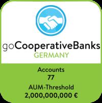 goCooperative Banks Germany