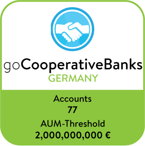 goCooperative Banks Germany