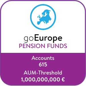 goEurope Pension Funds