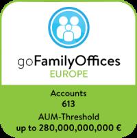goFamilyOffices Europe