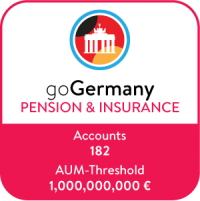 goGermany Pension & Insurance