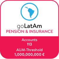 goLatAm Pension & Insurance