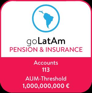 goLatAm Pension & Insurance