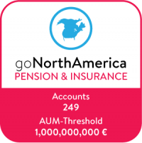 goNorthAmerica Pension & Insurance