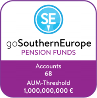 goSouthernEurope Pension Funds