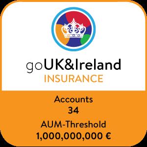 goUK&Ireland Insurance