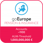 Europe Pension Funds and Insurance Companies