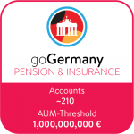 Germany Pension Funds and Insurance Companies