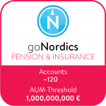 Nordics Pension Funds and Insurance Companies